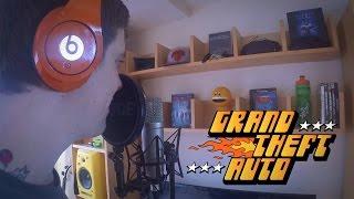 Grand Theft Auto Theme Cover (Joyride by Da Shootaz)