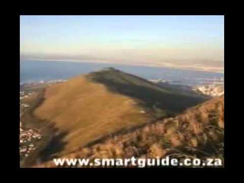 Lions Head – South Africa Travel Channel 24