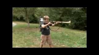 Assault Trombone