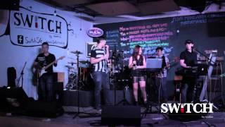 关怀方式 (Cover by Jayden & Mavis with The Switch Gang)