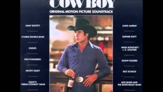 Urban Cowboy - Looking for Love