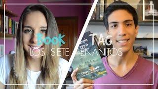 7 ENANITOS BOOKTAG!PARTE 2 FT. Srta.Books!