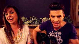 Especial Leandro & Leonardo (Cover por Mariana e Mateus)