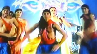 Belén Majul - Vuela mi corazón - 27º Fiesta Nacional del Chamamé & 13º del MERCOSUR