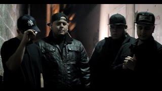 Krazy Flow ML - Contra Todos feat. DJ Zero (Official Video)