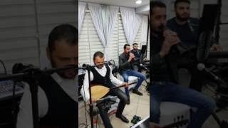Grup Sinemilli feat. Taner Tanışman | Erzurum Halayları CANLI 2017