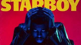 The weeknd - starboy (audio)