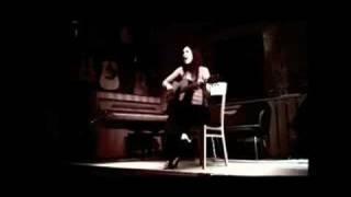Tatiana Marie- Empezo