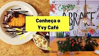 Conheça a história e a culinária do Yvy Café | APROVEITE A CIDADE #21