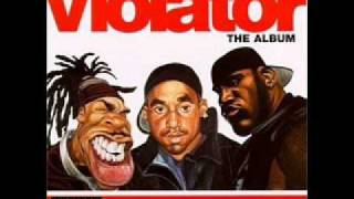Violator (Noreaga) - I wanna fuck you