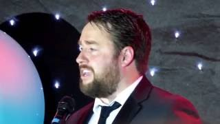 Jason Manford Live - cover 'Bring Him Home' from Les Miserables