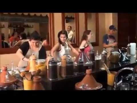 Moroccco Video