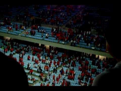 2010  South Africa Worldcup Game – Korea Jeonju Worldcup Stadium