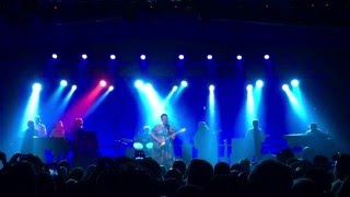 Alabama Shakes - Future People - Live in Chattanooga - 2016
