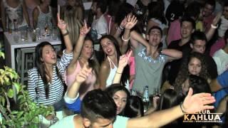 giorgos tsalikis apagoreymeno live kahlua club skiathos 2013