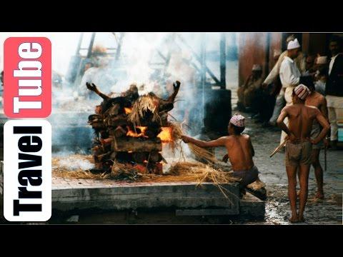 Over de as van Azië deel 2: Nepal