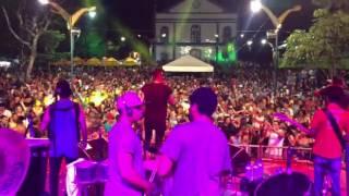 Gerrard Lima - Carnaval 2017