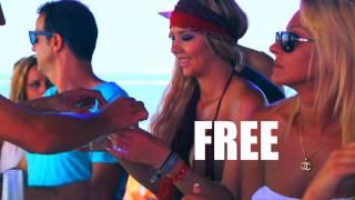 Fiestas en barco Ibiza: Magic Boat Party