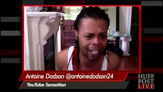 Antoine Dodson Talks What's 'Real' | HPL
