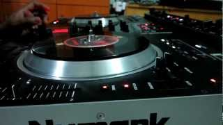 Linkin Park-In My Remains Dj Scratch Cover By Crispin