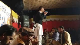 Wanga Chara Lo Mai Toti Nay Darbar Deyan | Ch Mukhtar | Raja Nadeem | pahari mahiya