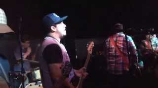Fistt - Hardcore na veia - Cascavel - HD 24/05/2014