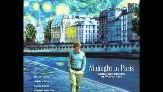 Midnight in Paris OST - 11 - Ain't She Sweet