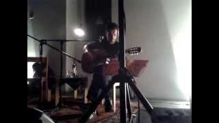 La Javanaise ( original de Serge Gainsbourg) - JP Simões