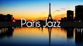 Paris Jazz • Relaxing Music for Studying • Relaxing Music for Stress Relief
