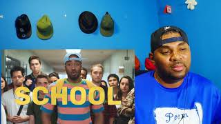 BEFORE YOU GO TO SCHOOL, WATCH THIS || WHAT IS SCHOOL FOR? - POEM MONDAY REACTION