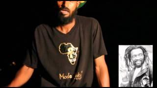 Lucky Dube Tribute of Gange Album