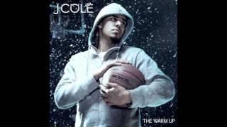 J. Cole -  Til Infinity