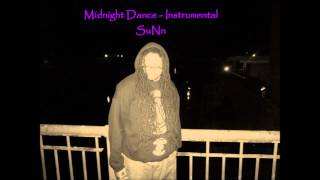 Midnight Dance- Instrumental