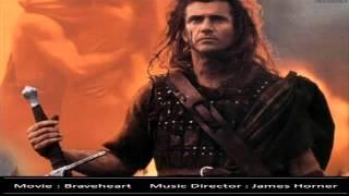 Braveheart theme audio (320kbps)