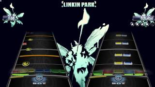 (Phase Shift) Linkin Park - With You (Expert Drums/Guitar)