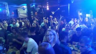 TRIK FX-HITNA POMOC LIVE TAG SPLAV BEOGRAD 15 SEPT. 2016.GOD