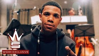 A Boogie Wit Da Hoodie - Only Time Will Tell (WSHH Exclusive – Official Audio)