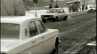 A nagy havazás 1987. januárjában