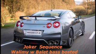 Joker  Sequence   Walimy w Balet bass bosted