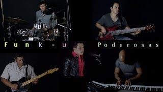 Funk-u Anitta - Show das Poderosas (Jazz Fusion)