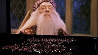 Harry Potter und der Stein der Weisen In Concert - Tourtrailer 2017