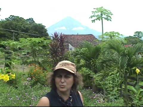 OMETEPE Nicaragua (1 de 2) REPORTEROS ANONIMOS