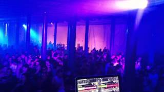 CARLOS MANACA @ NYE Alfandega Porto | Dec 31st | Oporto, Portugal