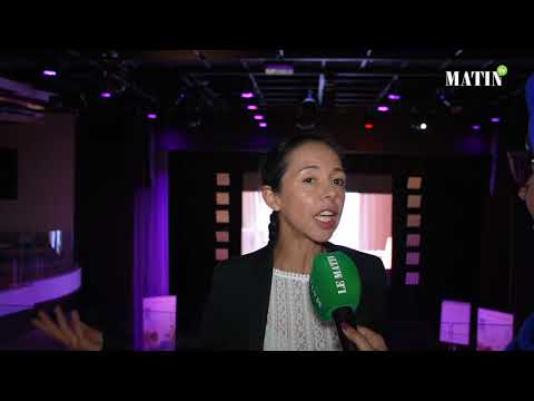 "Video : Leila Ghandi : ""J'ai envie de mettre en avant le Moroccan Dream"""