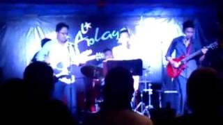 Liwanag Sa Dilim (RIVERMAYA) - 4PLAY Band cover