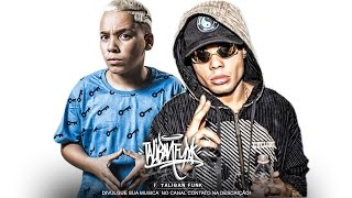 MC LAN MC PIKACHU - ATENÇÃO CADE O BECK ( DJ RUSSO )
