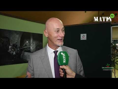 Video : SIAM 2019 : Nestlé Maroc et Crédit agricole du Maroc partenaires pour la formation des agriculteurs