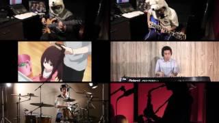 Porter Robinson & Madeon - Shelter  Instrumental Cover