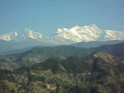 Nepal Panoramic Trekking – Lamjung Trek – mountain Views Rainashkot Sattale Village