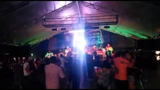 jess Galindo y Ardiente -  En vivo desde el Palacio Sultan